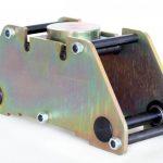 Приспособление ИББ-03 для испытания бетонных образцов на растяжение при изгибе