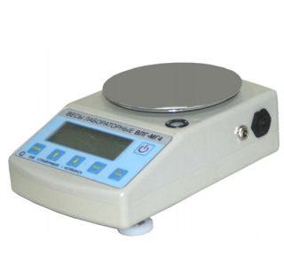 Весы лабораторные ВЛГ-3000МГ4