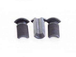 Сегментные щеки к анкеру 16х35 мм для ПОС-100МГ4.У (3 шт)