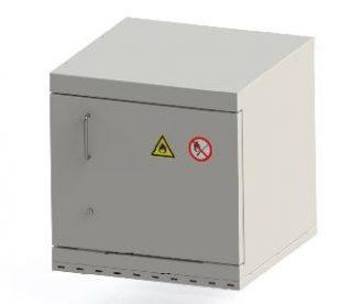 Шкаф-тумба безопасности LOIP SC-60/2