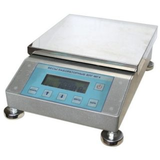 Весы лабораторные ВЛГ-5000МГ4