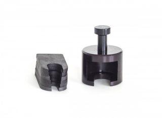 Захват ПСО-30.01 с комплектом шайб ПСО-30.027 для вырыва анкеров  диаметром от 8 до 20 мм