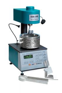 Аппарат для определения пенетрации (упругости) нефтепродуктов ПН–10 (комплектация К)