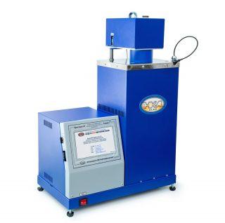 Аппарат автоматический для определения температур помутнения, начала кристаллизации и замерзания Кристалл-21