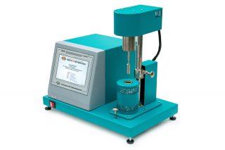 Ротационный вискозиметр для определения динамической вязкости дорожных нефтяных битумов РВ-20
