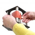 NOVOTEST ИЗГИБ 2 прибор для испытания покрытия на изгиб