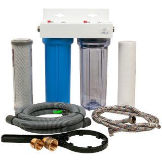 Таглер СПОВ cистема предварительной очистки воды