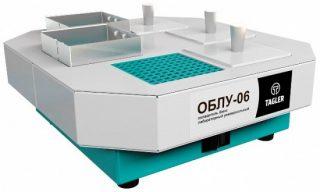 Tаглер ОБЛУ-06 охладитель бюкс лабораторный (универсальный)